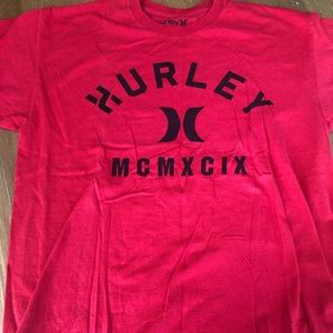 Men's Hurley MCMXCIX Tee Large